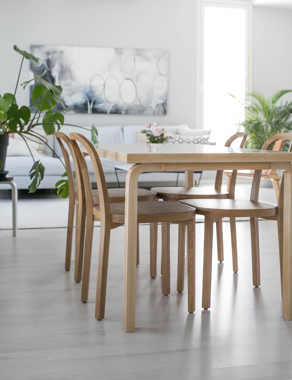 Artekin pöytä-löytö