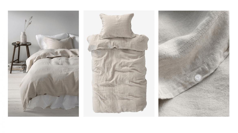 Pehmeää pellavaa ja muita tekstiiliunelmia