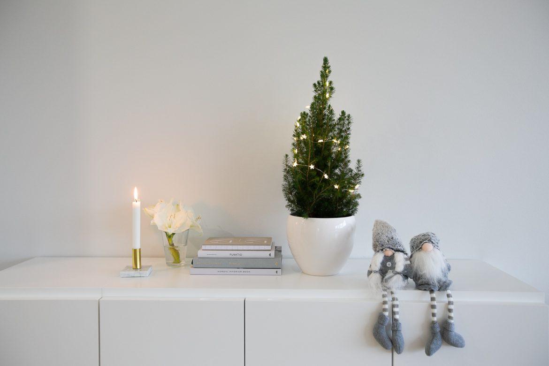 Joulua uuteen kotiin – tässä koristeita lasten ja aikuisen makuun