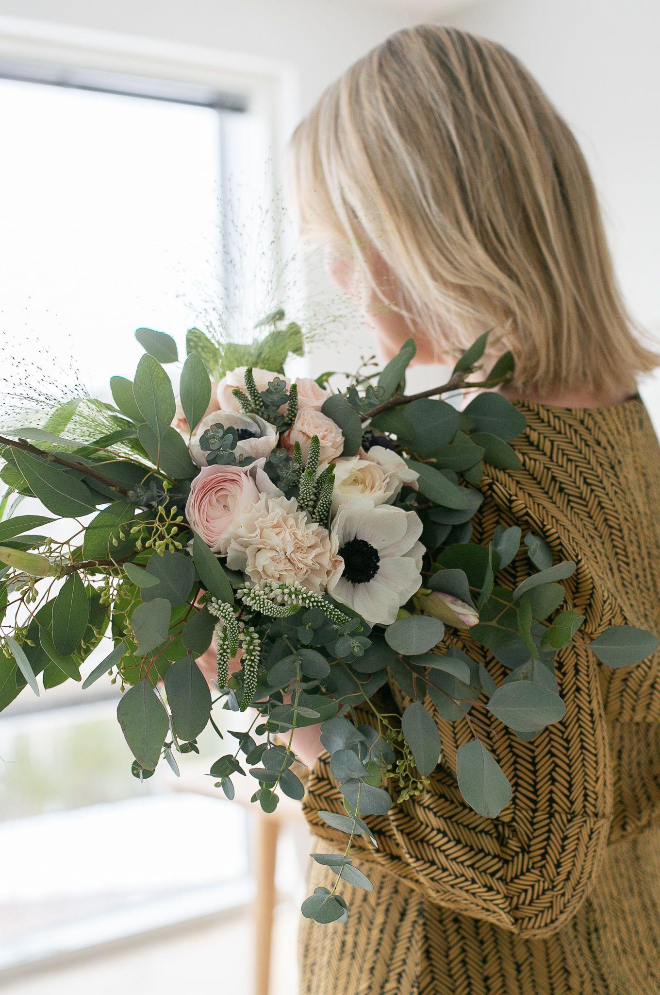 Älä anna kukkia naistenpäivänä