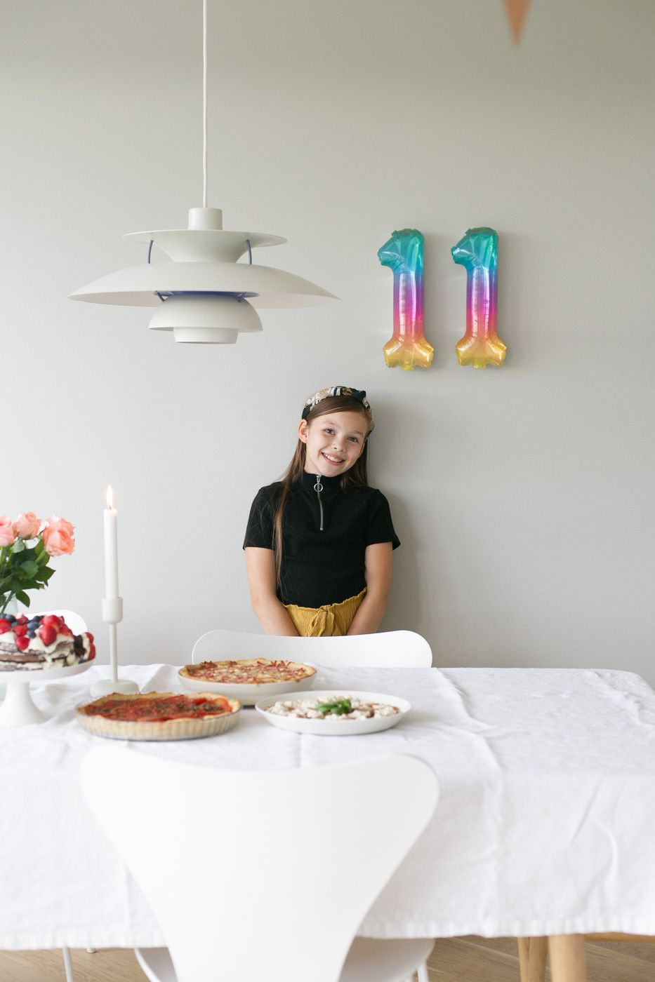 Simppelit juhlatarjottavat – suolaista ja makeaa helposti