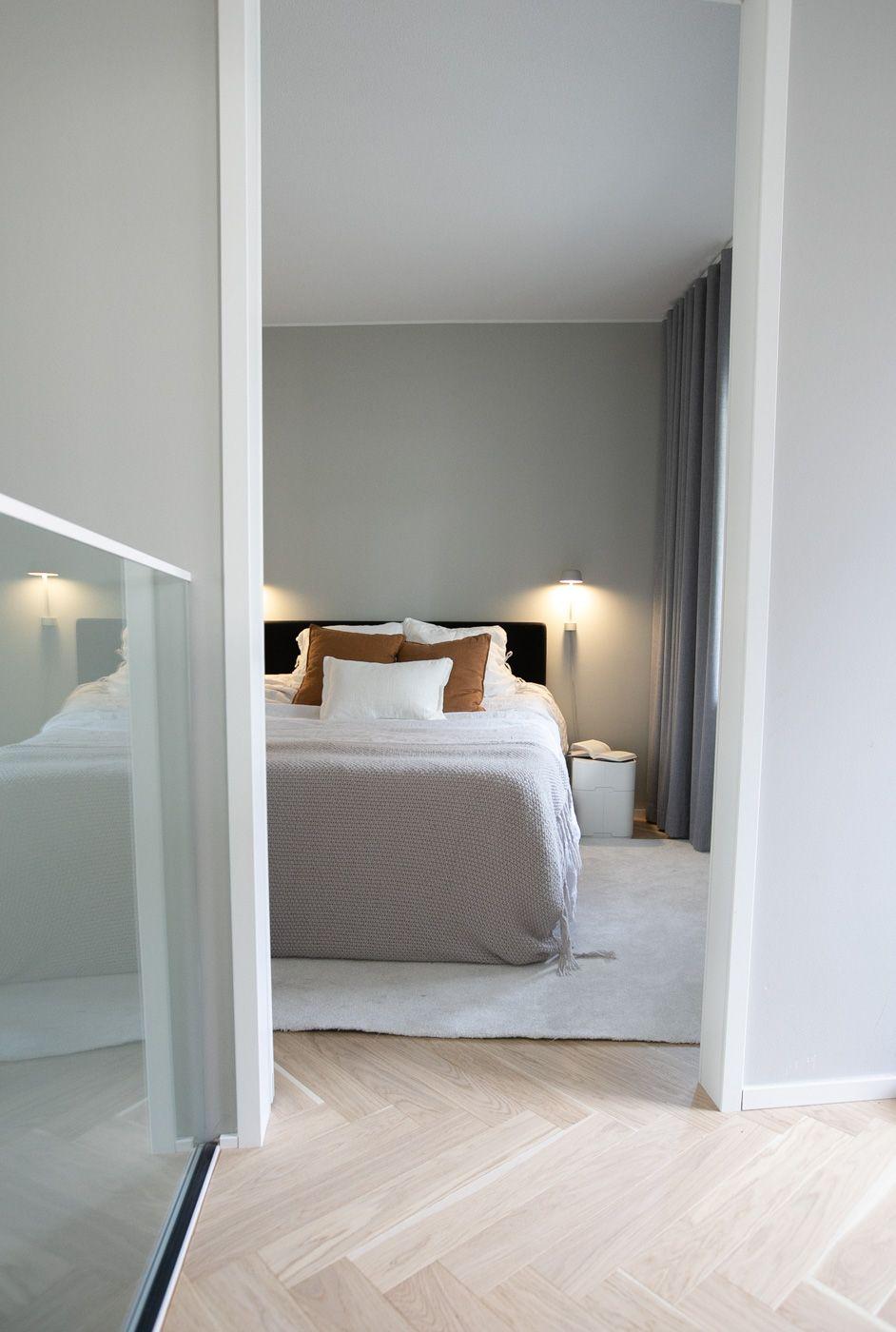 Matto makuuhuoneeseen – hotellityyliä kotiin