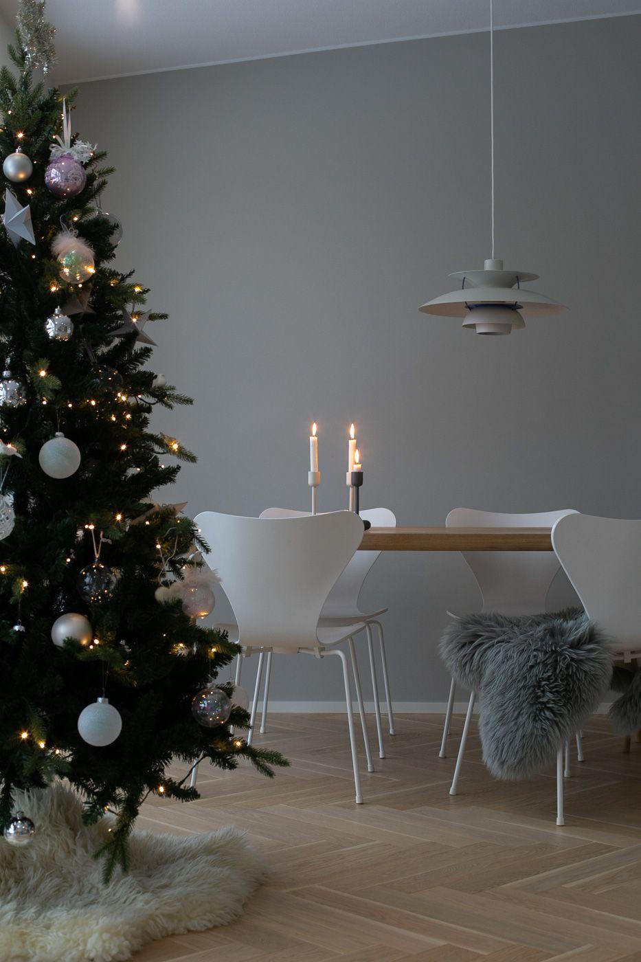 Vartti päivässä-joulukalenteri: kohti aattoa