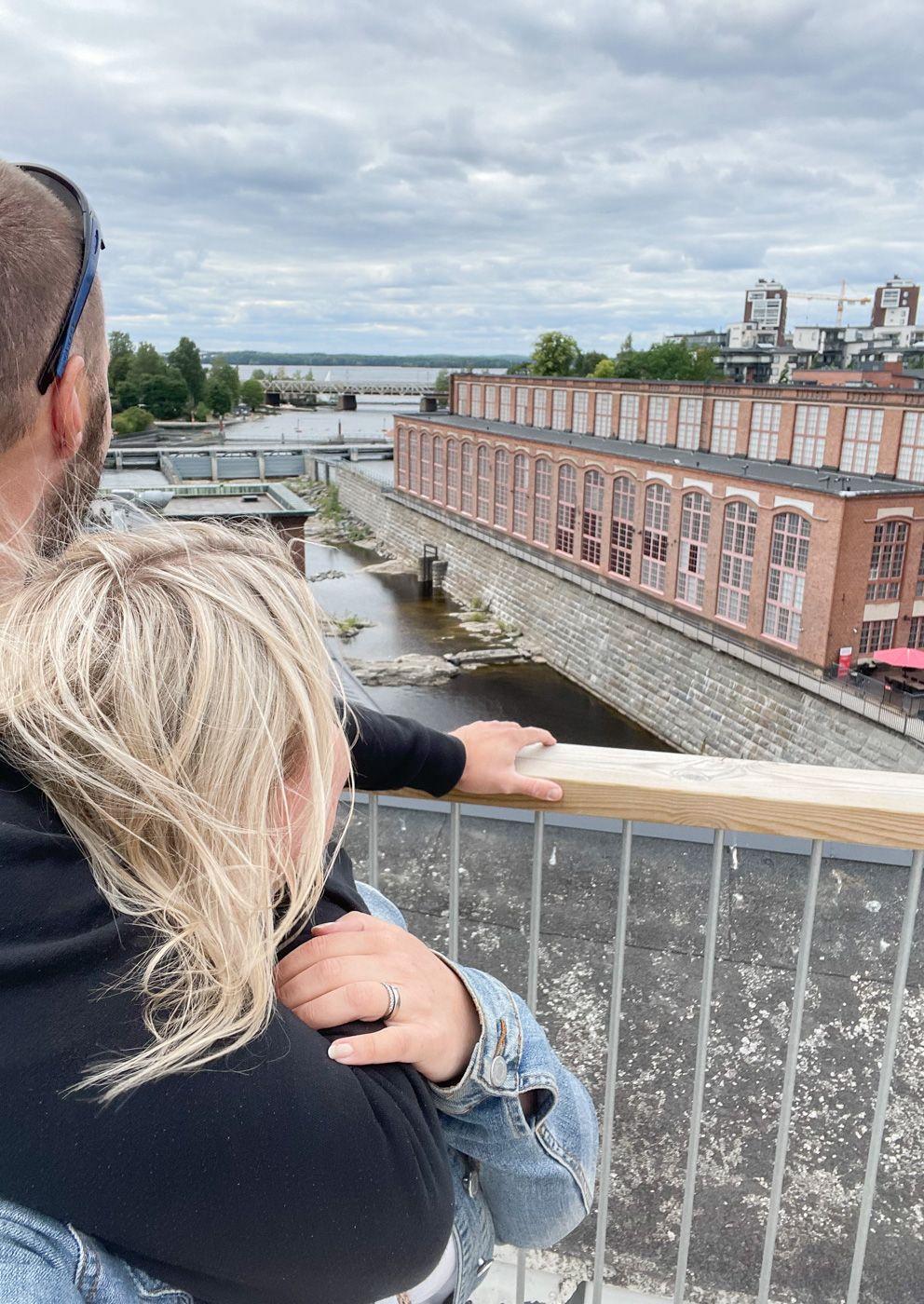 Tampere 24 h – rakkausloma